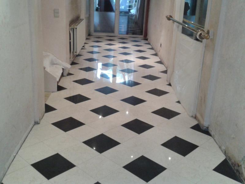 Renovation carrelage en granito emotions pierres for Le carrelage en algerie