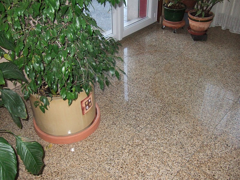 Bien connu Renovation, treatment and maintenance of granite | Emotions Pierres SO35