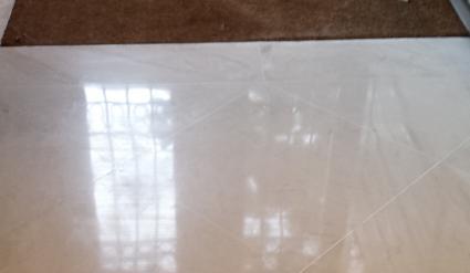 pierre poreuse rénovée et cristallisée