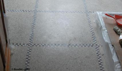 Renovation Treatment And Maintenance Of Granito Terrazzo Emotions