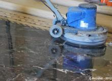Rénovation marbre Douai 59